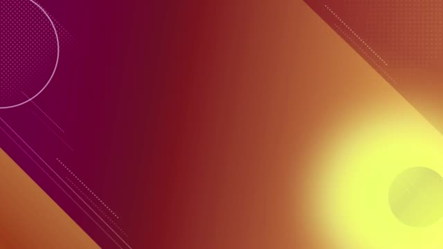 4k abstract geometric background. dynamic shapes composition - rectangle stock videos & royalty-free footage