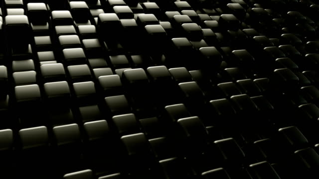 abstract geometric background | loopable - surface level stock videos & royalty-free footage