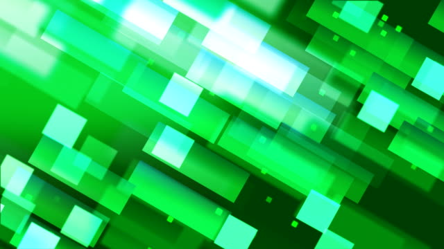 abstract geometric background (loopable) - rectangle stock videos & royalty-free footage