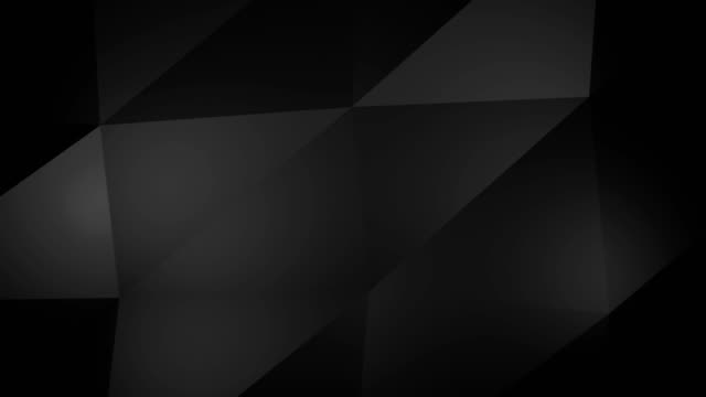 vidéos et rushes de fond géométrique abstrait polygonal - forme géométrique