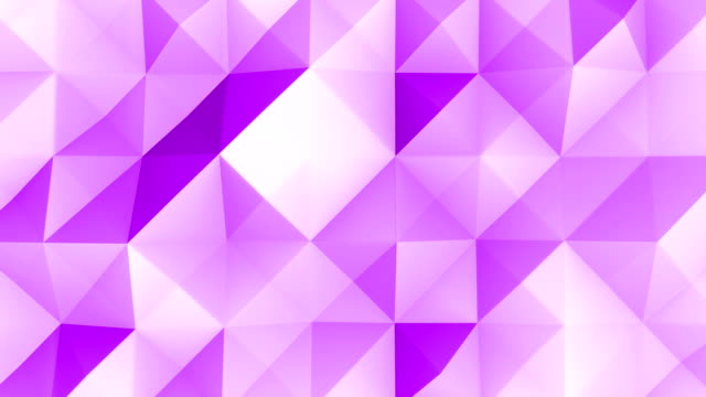 Abstract Geometric Triangles (Loopable)