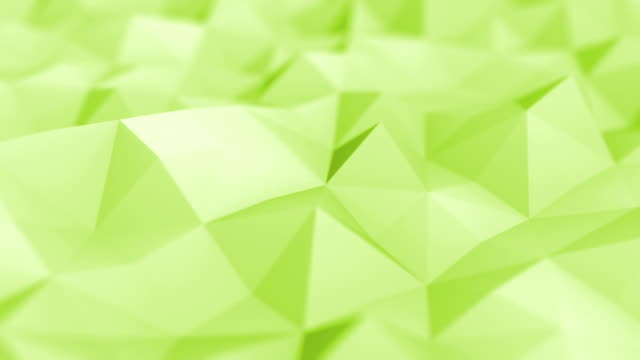 abstract geometric triangles (loopable) - twisted stock videos & royalty-free footage