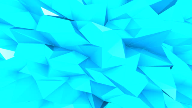 abstract geometrical background.3d animation - poster template stock videos and b-roll footage