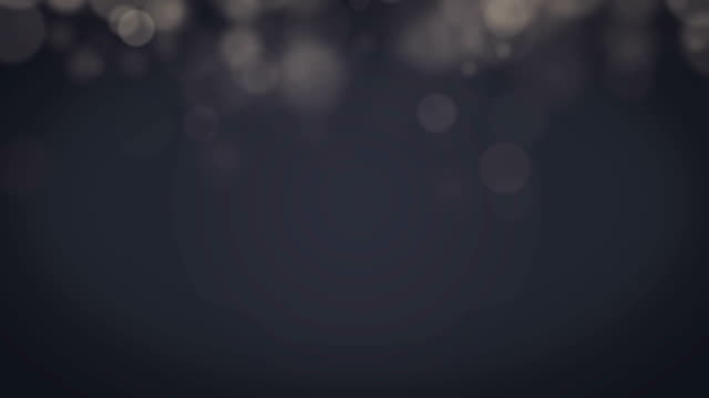 Abstract glitter bokeh background