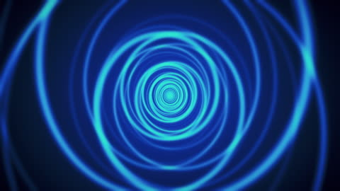 abstract glowing swirl backgrounds - translucent stock videos & royalty-free footage