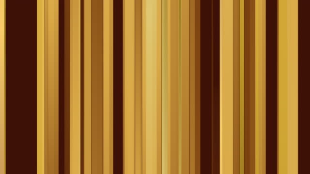 abstract golden vertical fractal background loop stock video - vertical stock videos & royalty-free footage