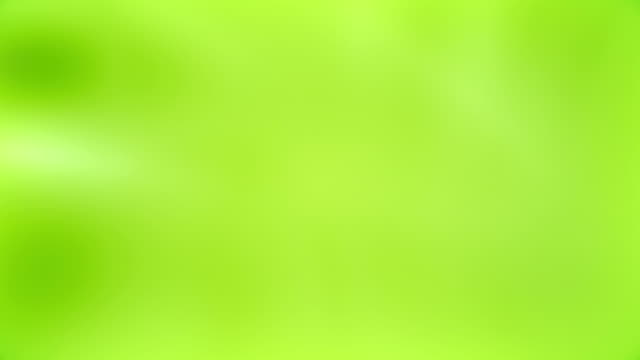 Abstract Green Background (Loopable)