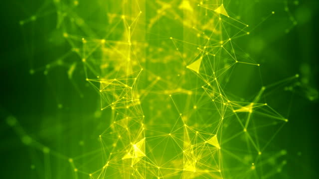 Abstract Green Connection (Loopable)