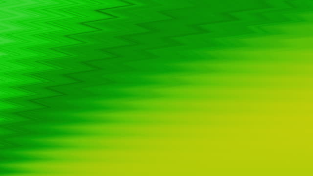 abstract greenish zigzag background stylized geometric waves stock video - zigzag stock videos & royalty-free footage