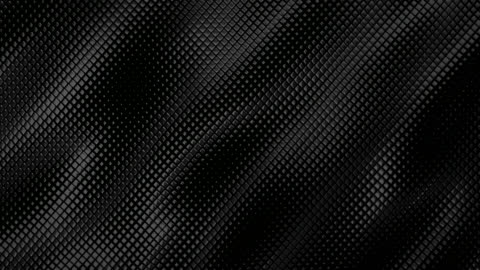 abstract grid background (black) - loop - textured stock videos & royalty-free footage