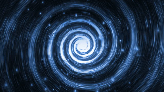 4k abstract hypnotic tunnel - concentric stock videos & royalty-free footage