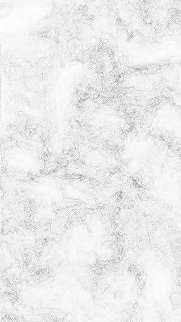 抽象的な風景移動 (ループ) 白いストックビデオ 抽象的, 背景, 白色, ビジネス, 創造性ストックビデオ トルコ - 中東, 4 k 解像度, 抽象, 背景, ベージュ - コイントス点の映像素材/bロール
