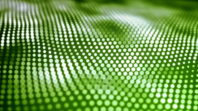 Abstract Led Background (Loopable)