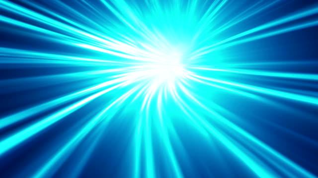 抽象的な光の背景 - 光 ライン点の映像素材/bロール