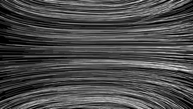 abstract line art - organisch stock-videos und b-roll-filmmaterial
