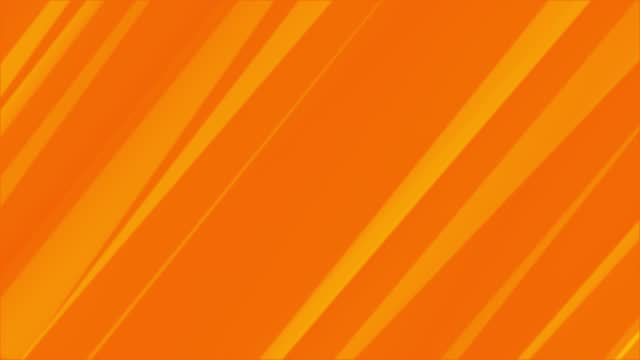 4k abstract line soft background - orange background stock videos & royalty-free footage