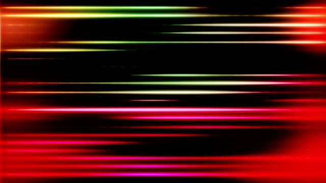 Abstract lines background loop