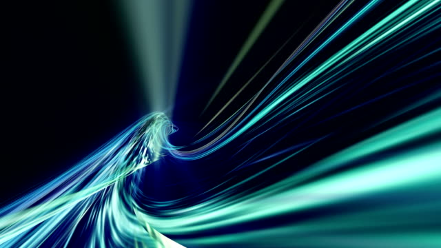 abstract lines background - exchanging stock videos & royalty-free footage