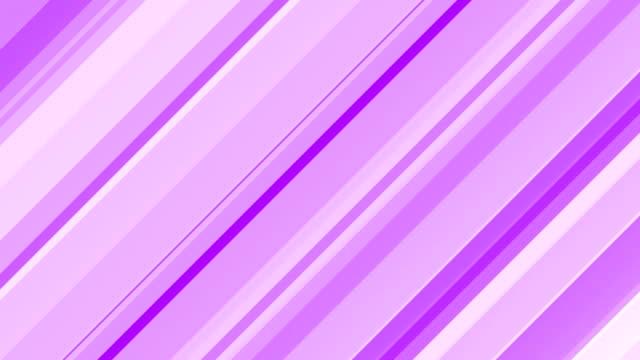 vídeos y material grabado en eventos de stock de fondo de líneas abstractas (loopable) - fondo púrpura