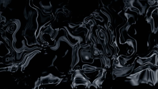 abstract liquid background - swirl pattern stock videos & royalty-free footage