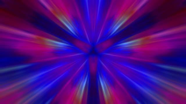 vídeos y material grabado en eventos de stock de abstract modern background 4k loop - aumento digital