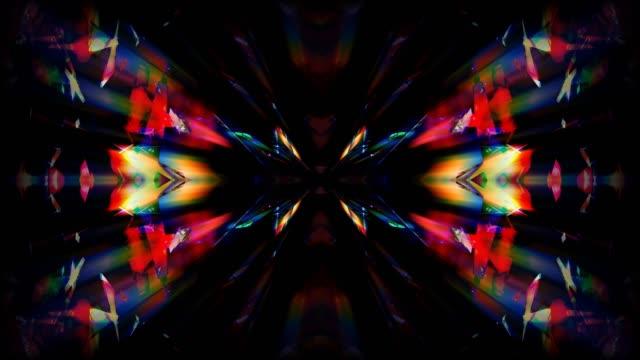 abstrakte moderne hintergrund 4k schleife - digitale verbesserung stock-videos und b-roll-filmmaterial