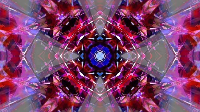 abstract modern background 4k loop - psychedelic stock videos & royalty-free footage