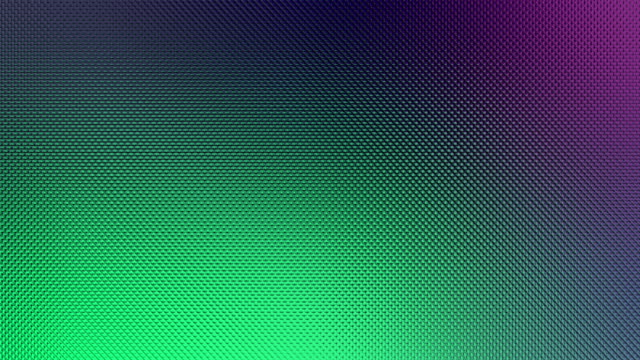 abstract multicolored triangle background animation - triangle shape stock videos & royalty-free footage