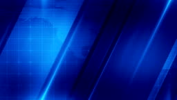 Abstract News Background