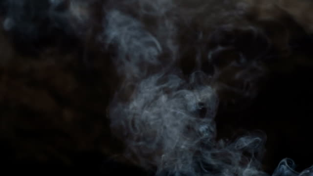 abstract of smoke - wispy stock videos & royalty-free footage