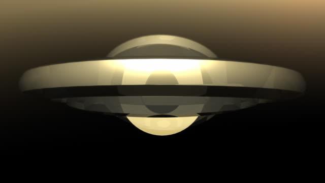 3D abstract orbital rings LOOP