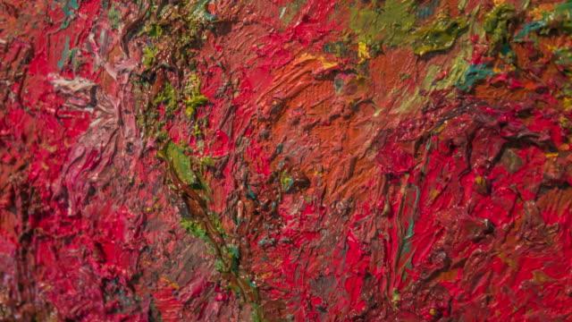 Abstrakte Farbe Hintergrund