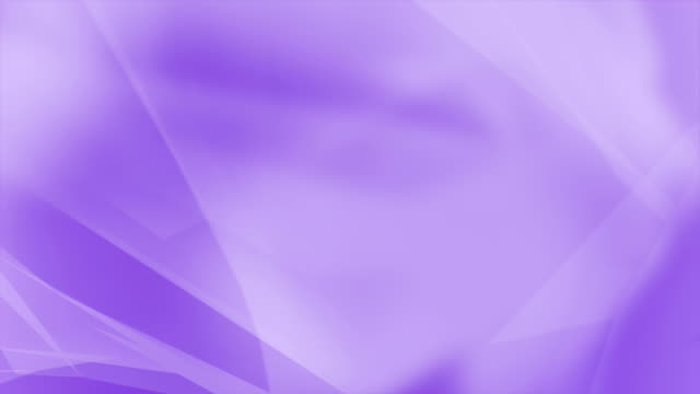 4k abstract purple background loopable - purple stock videos & royalty-free footage