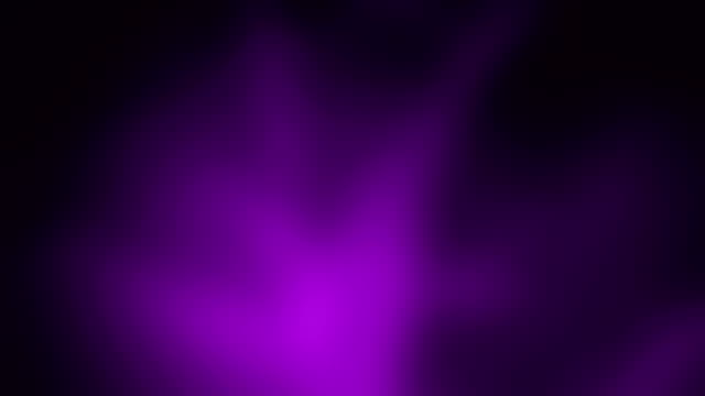 vídeos de stock e filmes b-roll de 4k abstract purple background loopable - purple