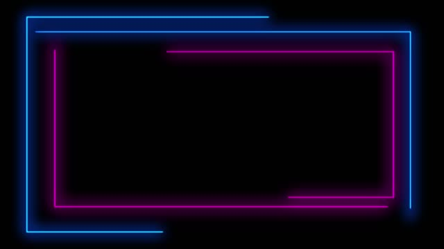 vídeos y material grabado en eventos de stock de 4k abstract rectangle background stock video - marco