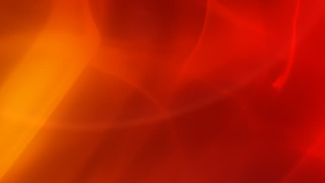 abstract red animation background. - orange colour bildbanksvideor och videomaterial från bakom kulisserna