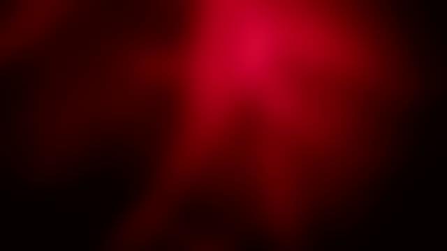 4K abstrakten roten Hintergrund endlos wiederholbar