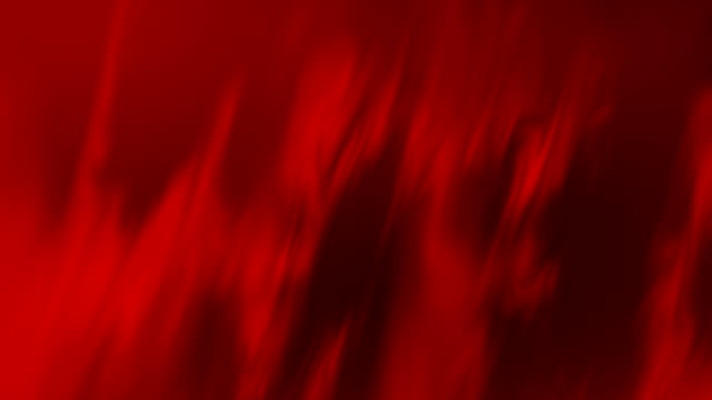4K Abstract Red Backgrounds Loopable