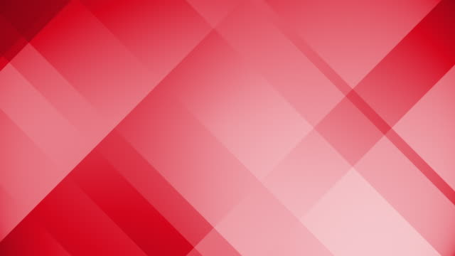 abstract red blocks moving rectangle looping. magical shiny motion graphics square. (loopable) - red stock videos & royalty-free footage