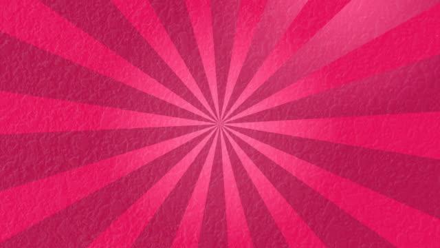 vídeos y material grabado en eventos de stock de fondo de varillas rotatorias abstractas - forma de barra