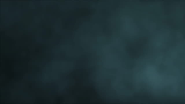 abstract smoke particles background,loop - fog stock videos & royalty-free footage