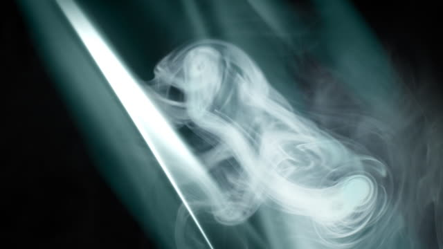 abstract soft background and smoke - wispy stock videos and b-roll footage
