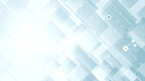 abstract soft background (loopable) - white stock videos & royalty-free footage