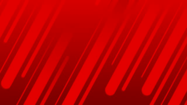 abstract soft neon lines background - loopable - led stock videos & royalty-free footage
