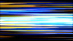 Abstract Speed motion Lens Flare Light