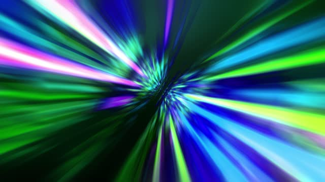 abstract speed motion line in tunnel - seamless loop - direction stock videos & royalty-free footage