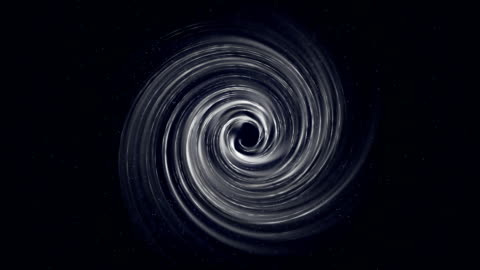 abstract spiral imagery with infinite loop - vortex stock videos & royalty-free footage