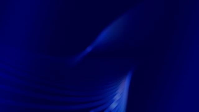 Abstrakte Spirale Linien
