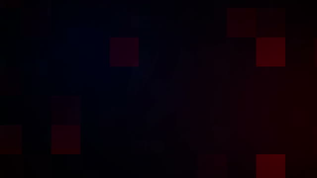 abstract squares background - square shape stock videos & royalty-free footage