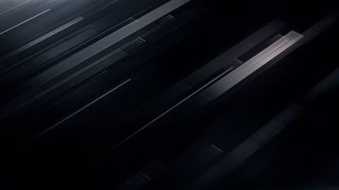 abstrakta ränder bakgrund (svart) - loop - kameralutning bildbanksvideor och videomaterial från bakom kulisserna